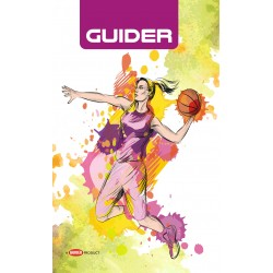 Guider 19×31 Soft Bound-Ruled 112 Pages