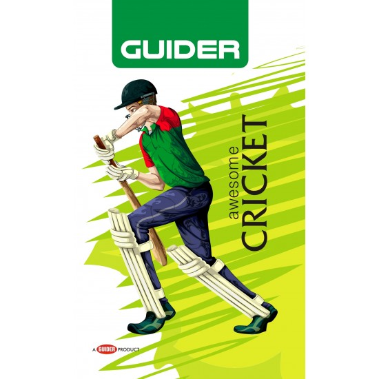 Guider 19×31 Soft Bound-Unruled 400 Pages
